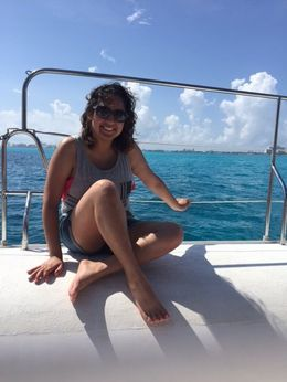 Sailing - October 2015