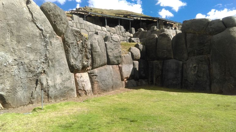 Half Day Cusco City Tour and Archeological Park of Sacsayhuaman photo 18