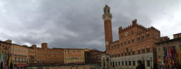 Siena , Christian G - April 2013