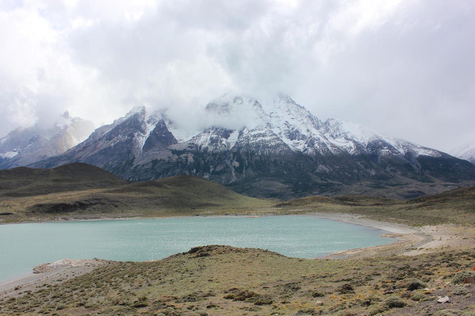MÁS FOTOS, Full-Day Tour to the Torres del Paine National Park