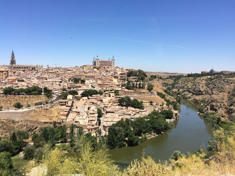 Andalusia with Costa del Sol and Toledo - 5 Day Tour photo 32