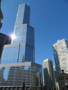 Trump Tower, David W - October 2010