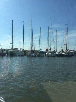 Fishing boats. , Lora D - June 2015