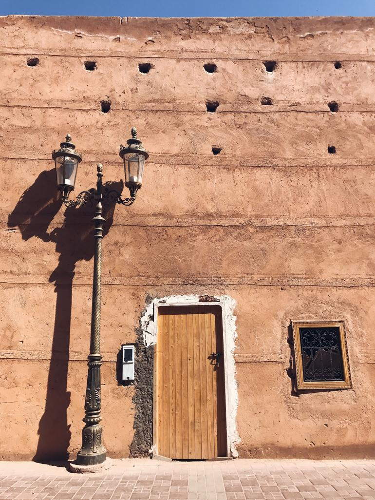 Full Immersion in Marrakech Day Tour with Lunch photo 29