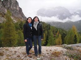Dolomite Mountains, Blanca - June 2014