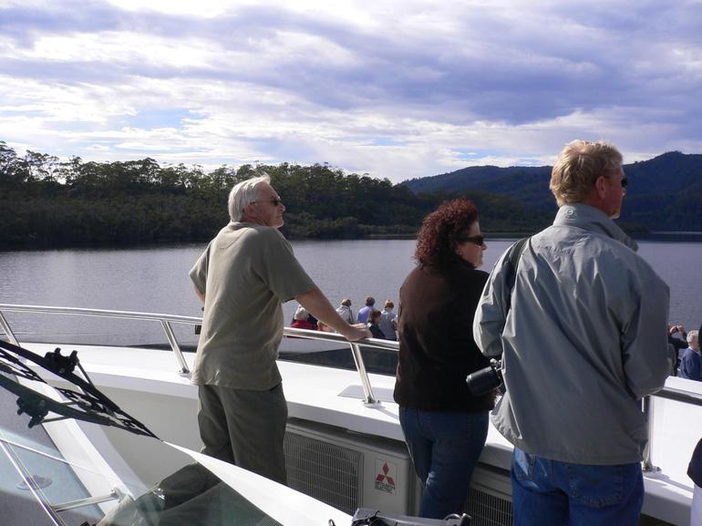 Gordon River - Tasmania