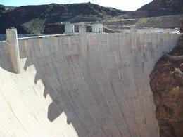 its dam big, Christopher B - April 2010