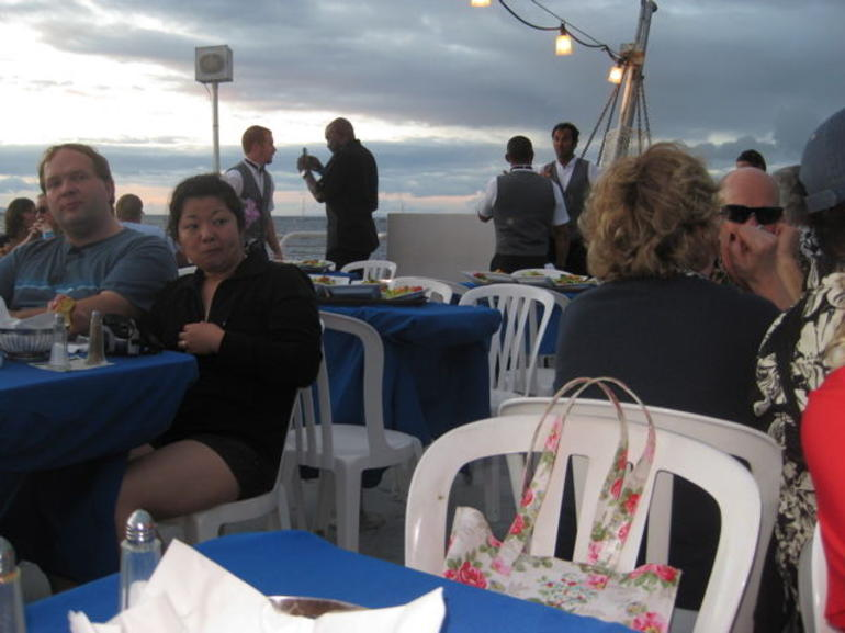 Maui Sunset Dinner Cruise - Maui