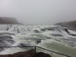 Gullfoss , Gerd Signe S - October 2014
