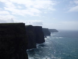 The Cliffs of Moher , Pheebz - April 2014