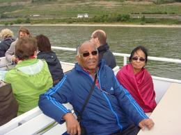 My wife and I were on the boat and enjoyed the cruise very much. , vedsyam - November 2014