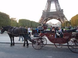 This was a real treasure!!!! Paris at its most romantic!!!!, Tonimarie G - October 2010