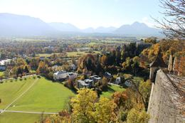 Hohesalzburg castle , Risto S - October 2013
