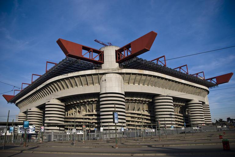 San Siro Stadium - Milan