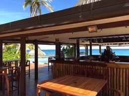 Octopus Resort. , Michael - July 2015