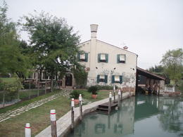 Torcello, Blanca - June 2014