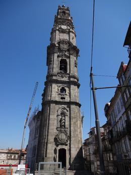 A Torre dos Clérigos é outra atração do Porto. É muito bonita. , Christiane M - October 2014
