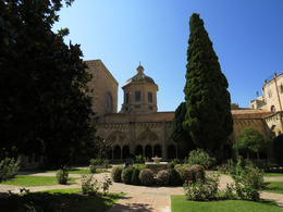 Cathédrale de Tarragone , Pierre B - November 2017