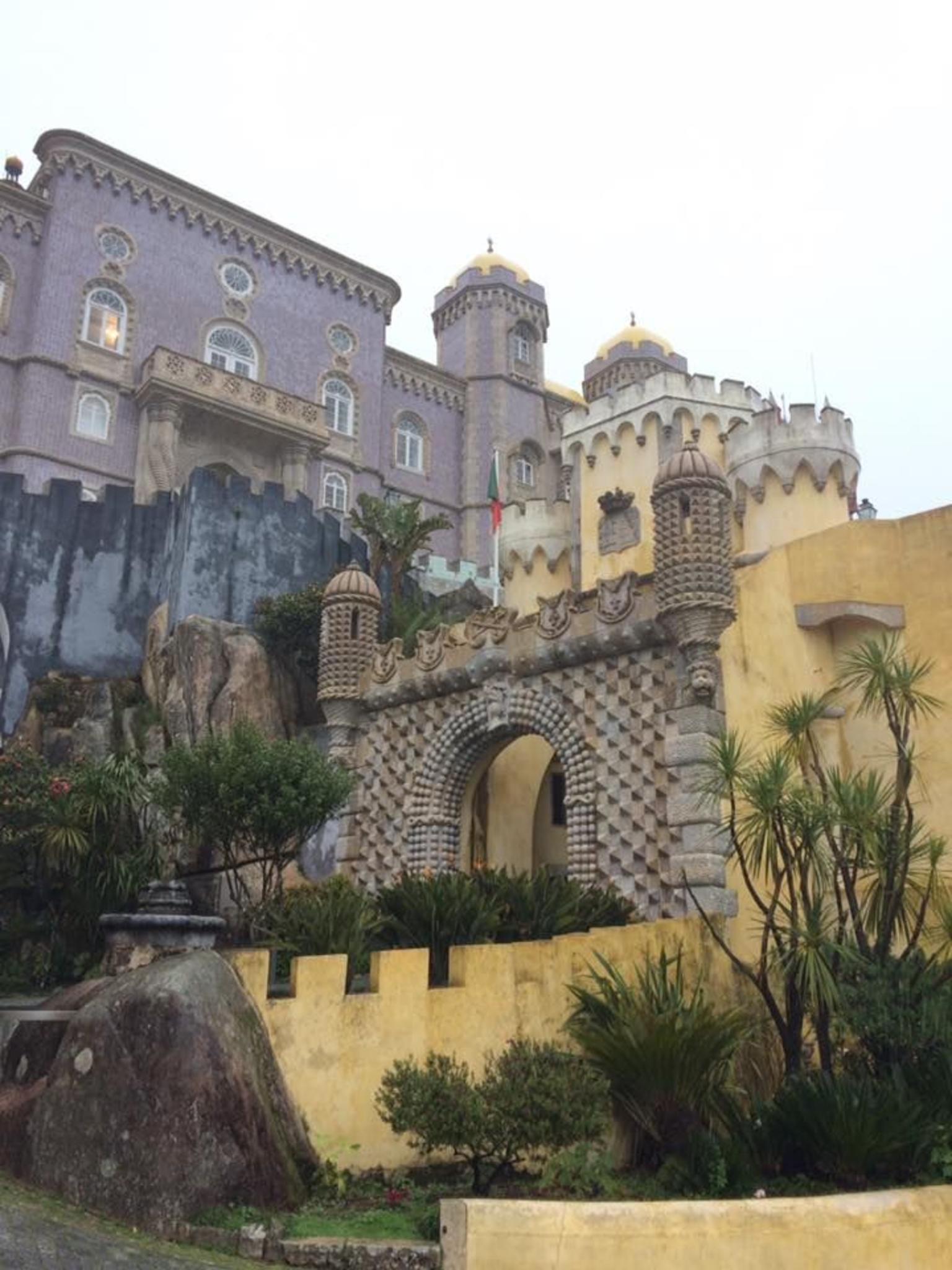 MAIS FOTOS, Excursão de dia inteiro a Sintra, Cabo da Roca e Palácio da Pena saindo de Lisboa