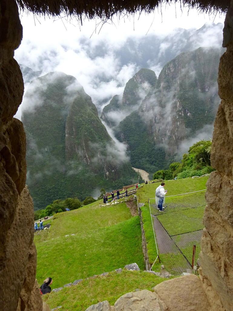01 Day Tour to Machu Picchu The Inca City