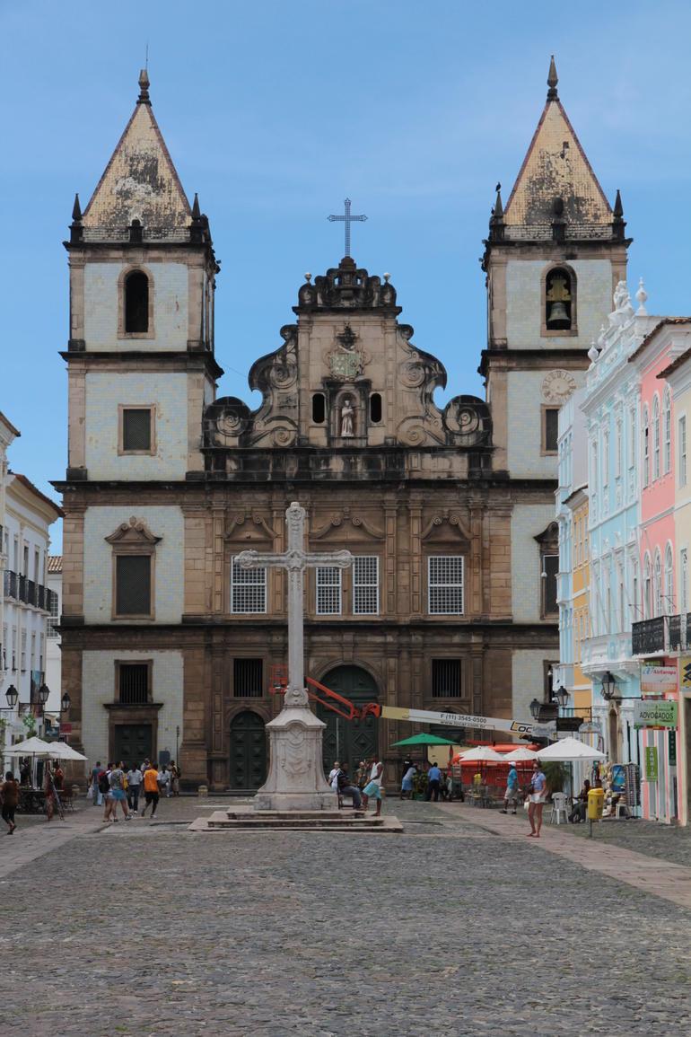 130 - Salvador da Bahia