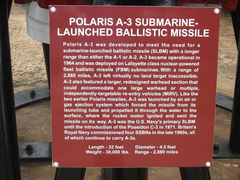 Ballistic Missiles - Oahu