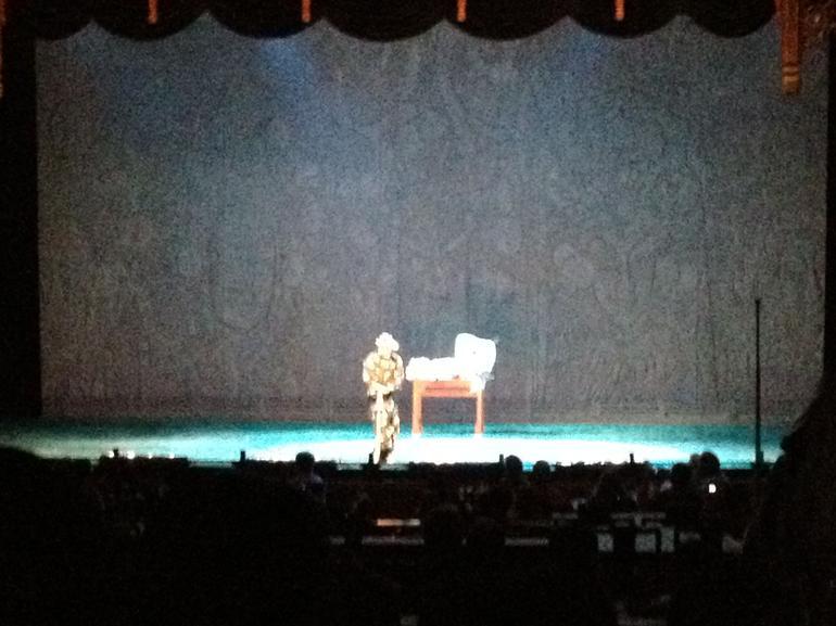 Beijing Opera - Beijing
