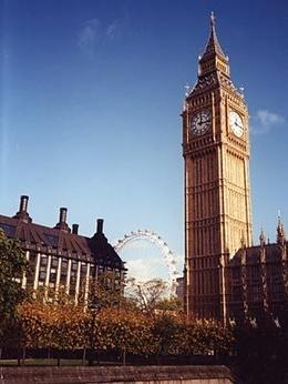Big Ben, Margaret R - September 2009