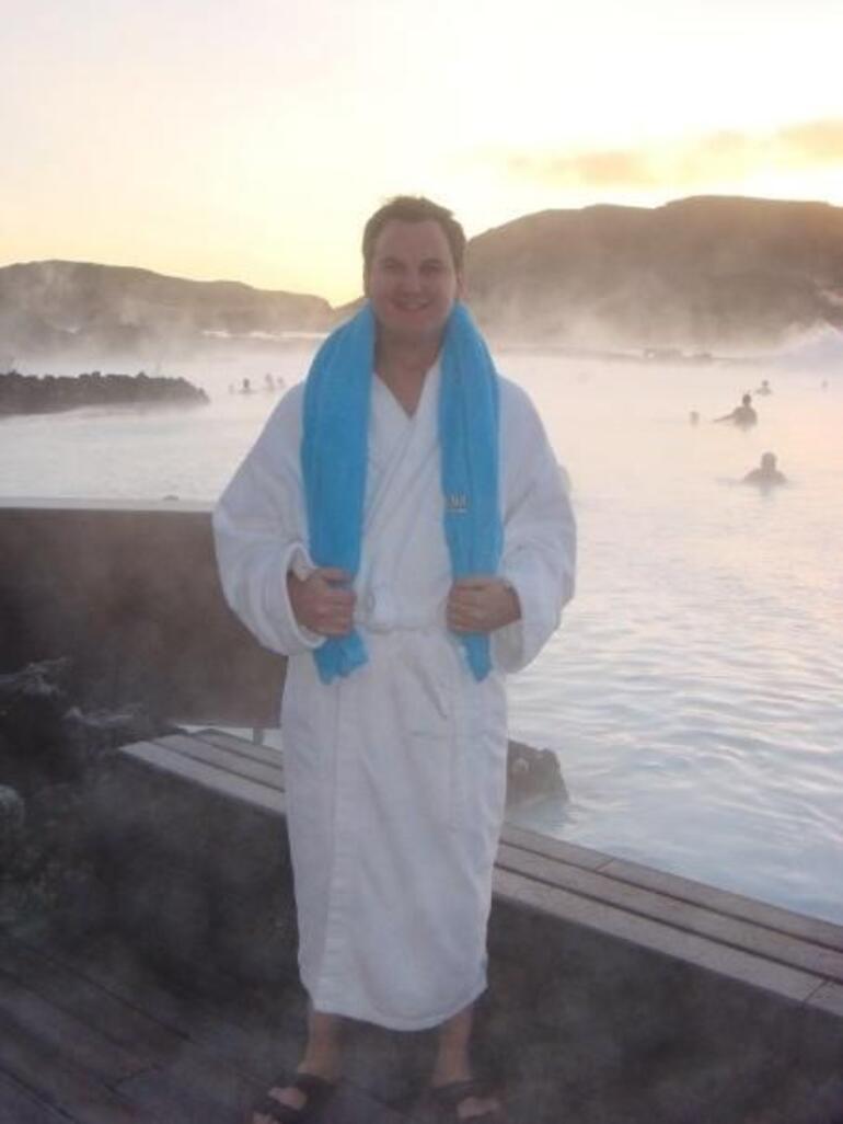 Blue Lagoon Spa - Reykjavik