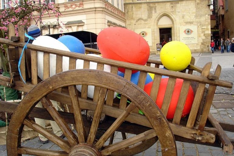 Easter Festival - Prague