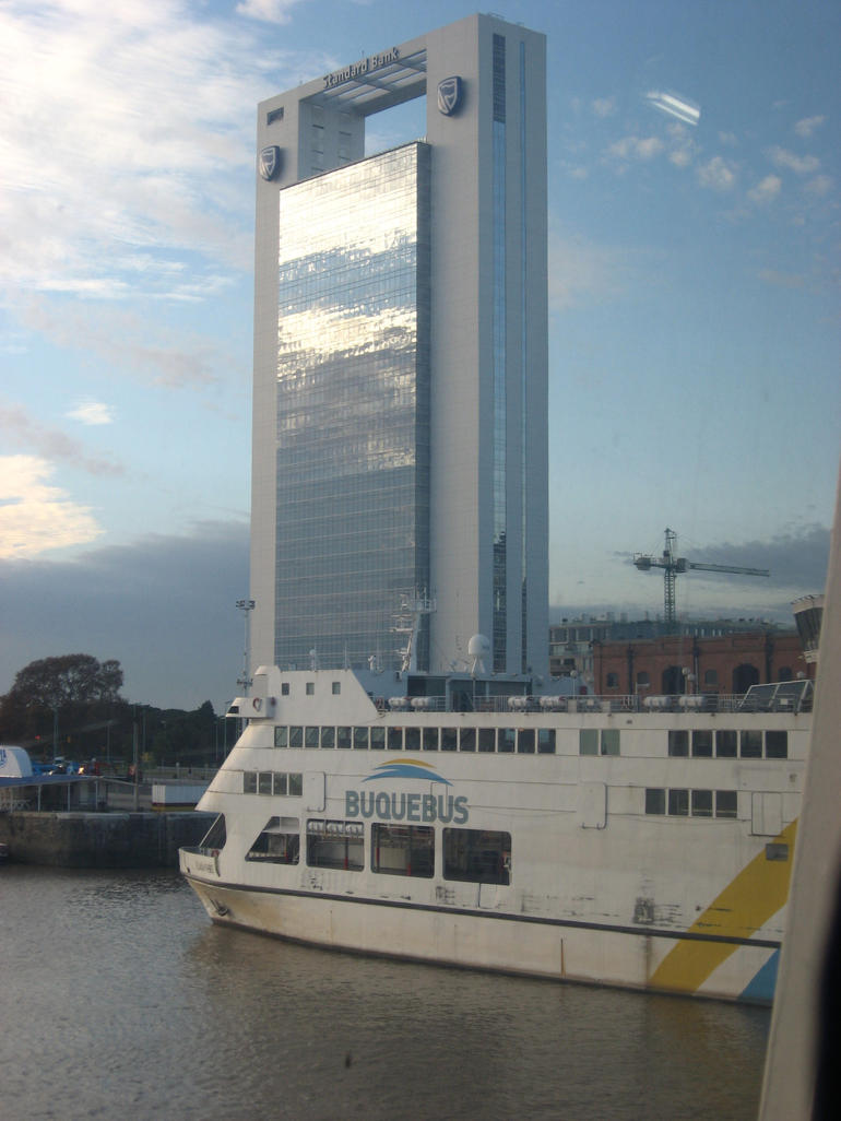 Ferry - Buenos Aires