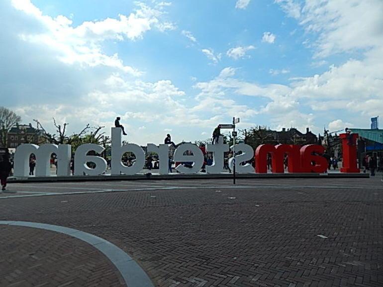 Iamsterdam - Amsterdam