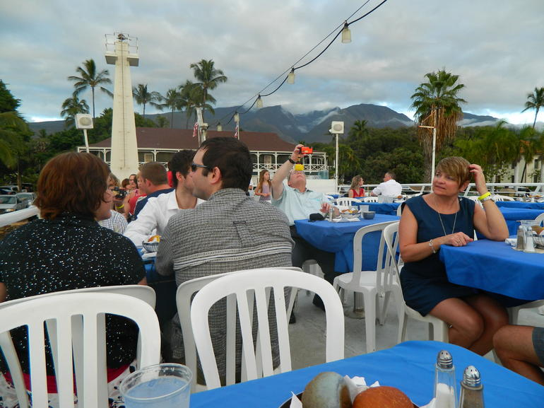 Maui Sunset Dinner and Dance Cruise from Lahaina Harbor photo 17