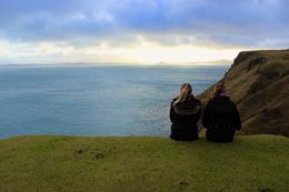 Amazing views on isle of skye! , Erin W - February 2014