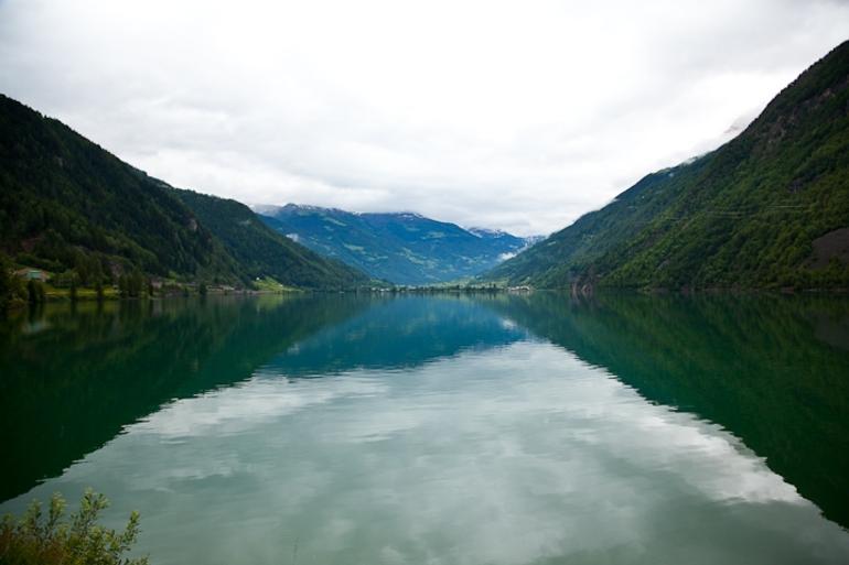 Lake - Milan