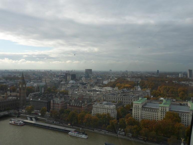 London! - London