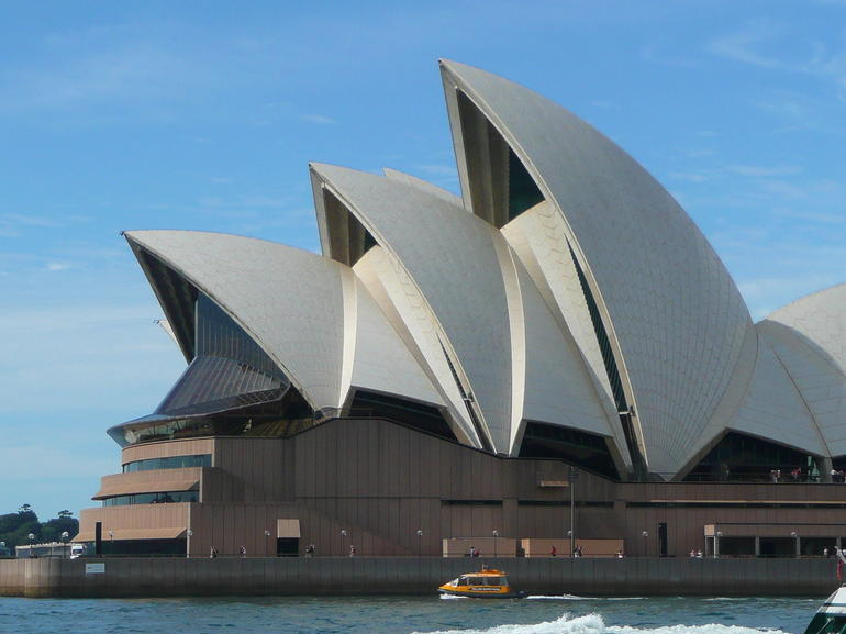 P1000952 - Sydney