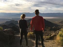 On the top! , Lisa S - November 2016