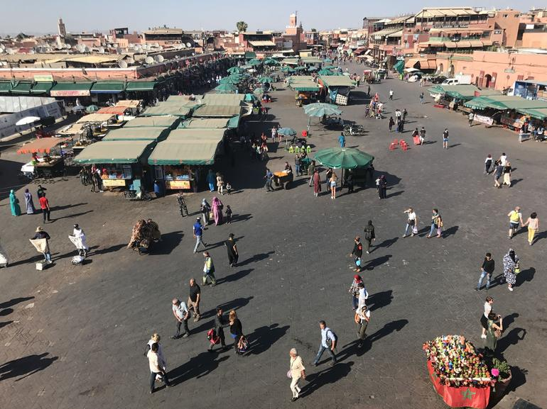 Full Immersion in Marrakech Day Tour with Lunch photo 28