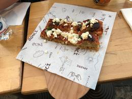 Some pizza from Bonci. , rockyz1980 - July 2017