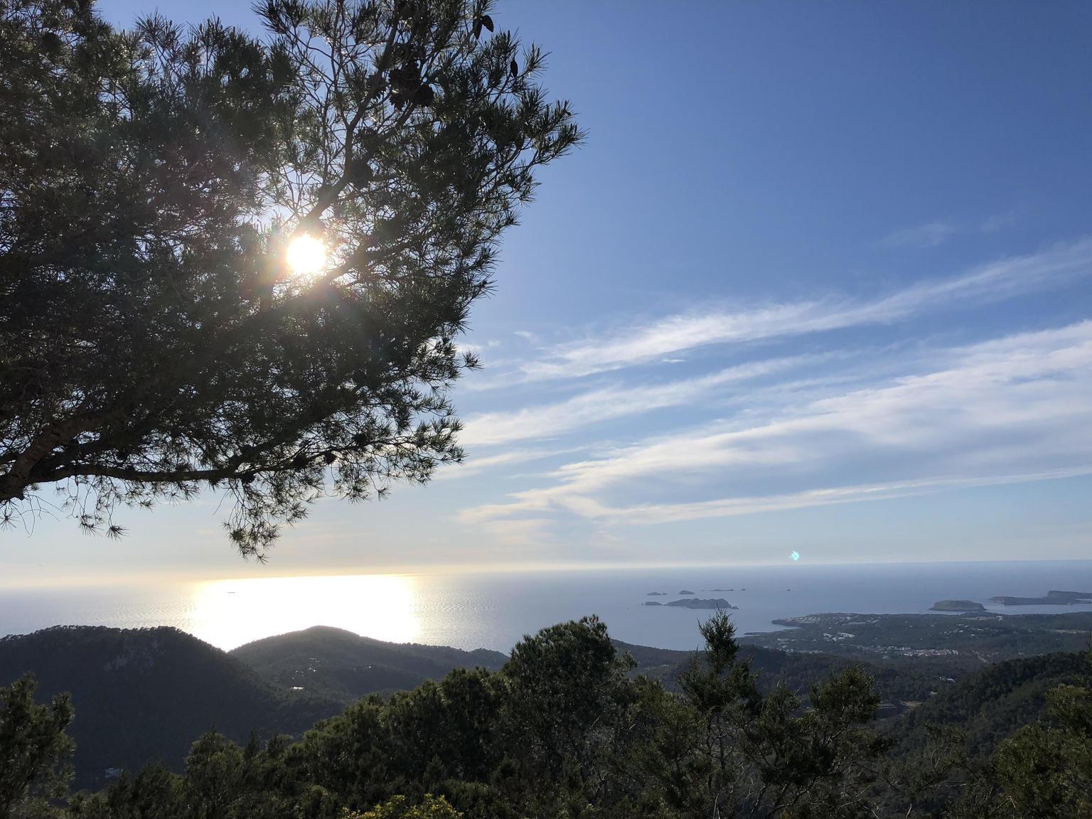 MAIS FOTOS, Ibiza Jeep Tour + picnic gourmet + padel