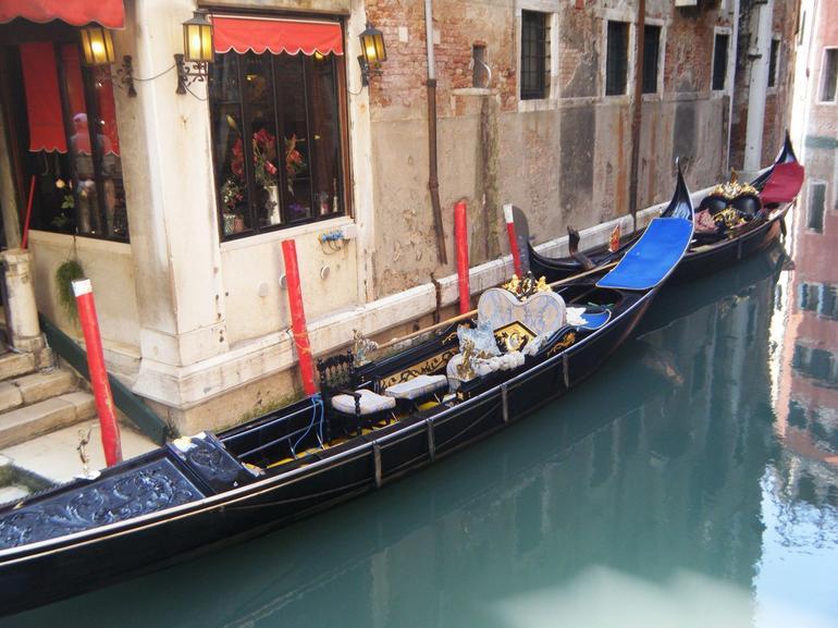 A Gondola - Milan