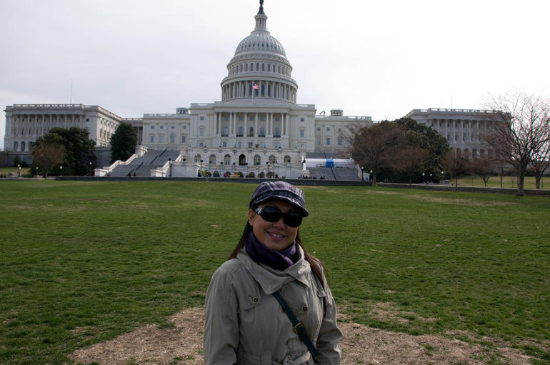 Beautiful DC - Washington DC