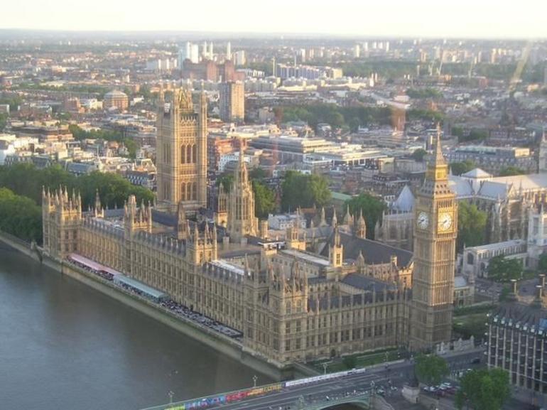 Central London - London