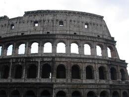 The Colosseum , Susan T - April 2011