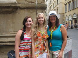 This was a great tour...we thoroughly enjoyed it! , Katerina F - August 2013