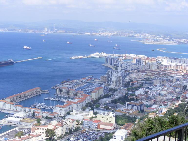 Gibraltar - Costa del Sol