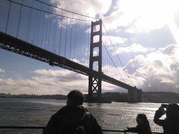 San Francisco , tksanders4 - February 2016