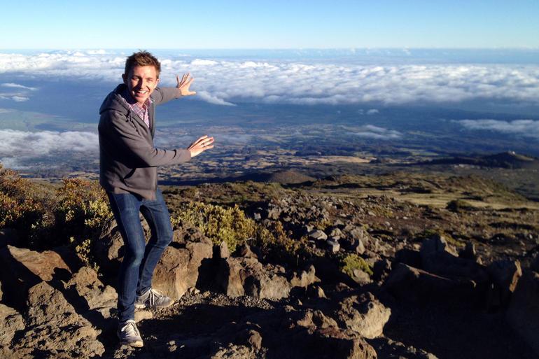 Haleakala Maui Sunrise Tour - Maui