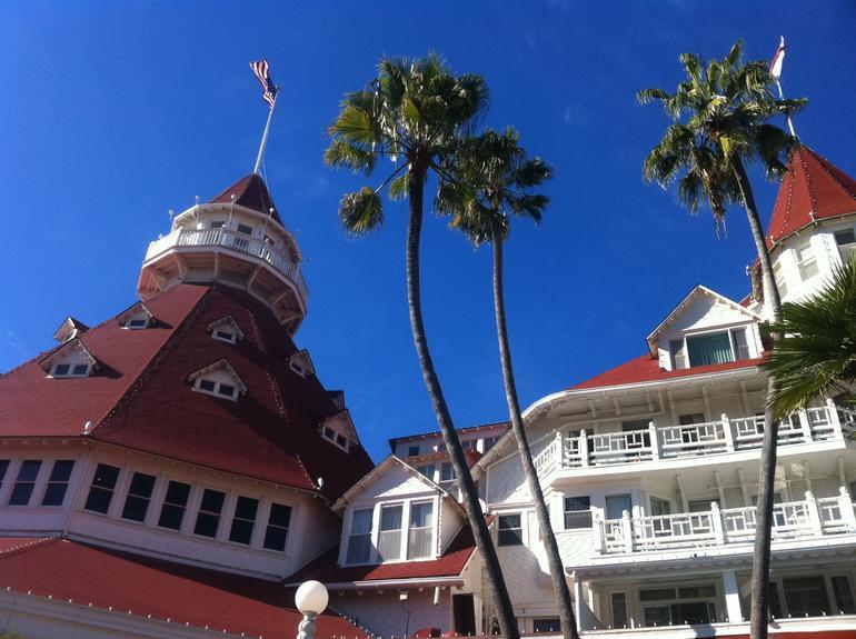 Hotel del Coronado - San Diego